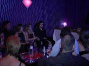 vid�o de notre soir�e dans un club �changiste