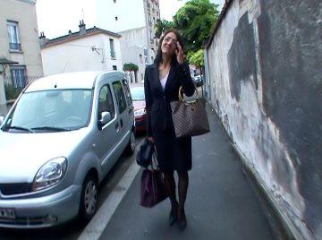 sexe avec une vraie prof  bossant dans un lyc�e parisien !!