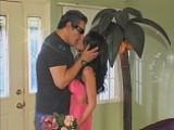 Une femme pardonne son homme et baise