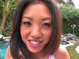 On a baise une jeune chinoise pendant nos vacances