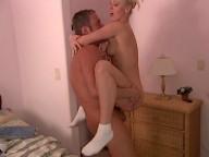 Bonne sodomie pour ce couple