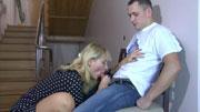 Olivier baise la mère de son meilleur pote !
