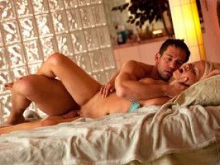 Baise romantique et torride avec Cami Cole